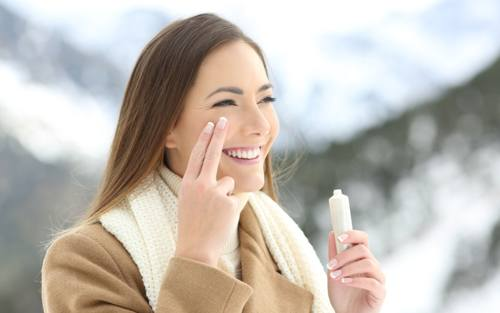 7 Beauty-Products for Healthy Non-Sensitive Winter Skin