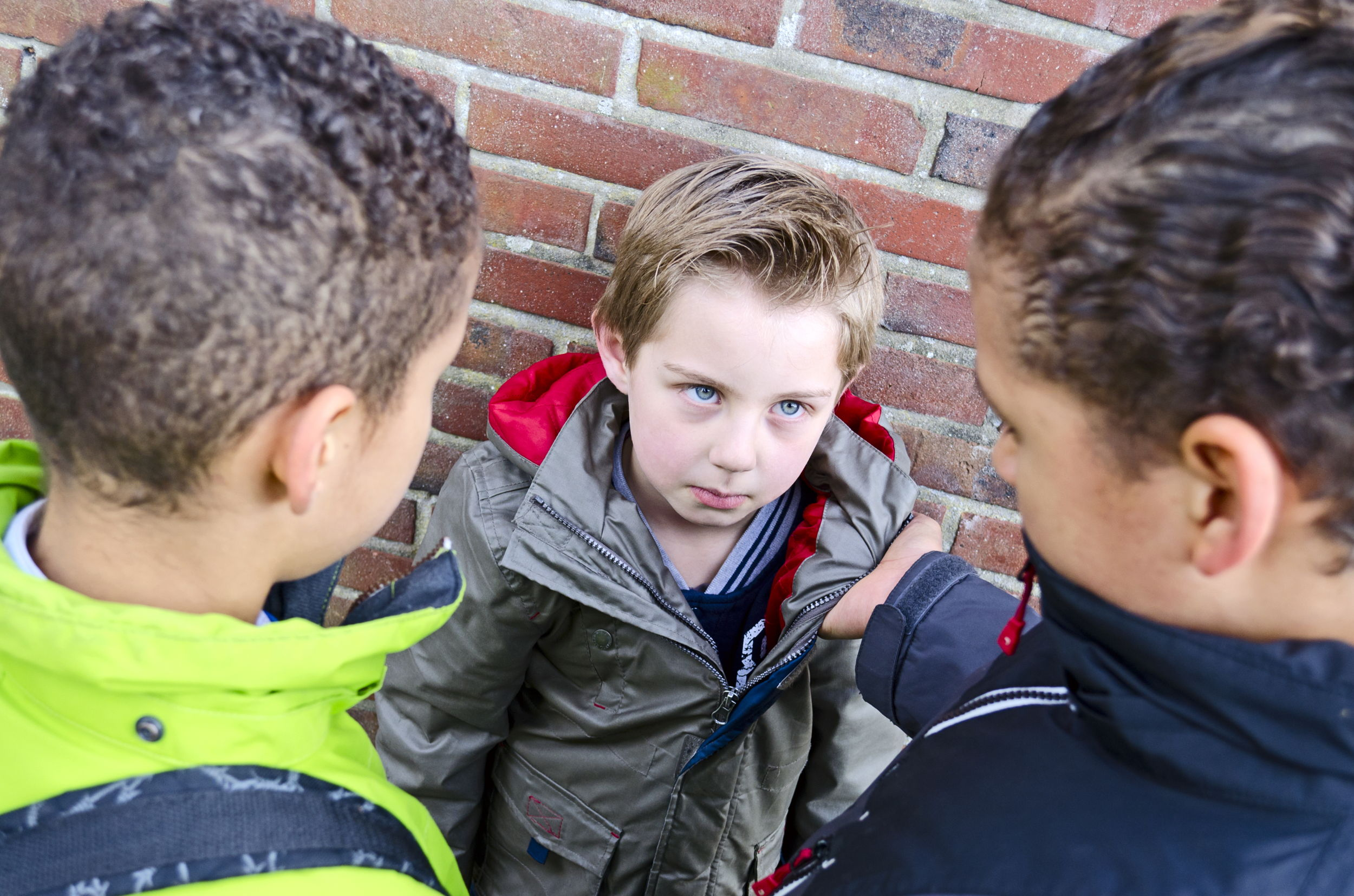 Bullying in kids l kids bullying l parent guide to bullying