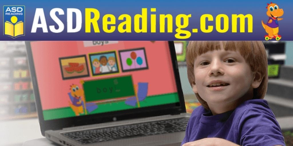 ASD Reading – Improving Literacy Outcomes for Children with Autism