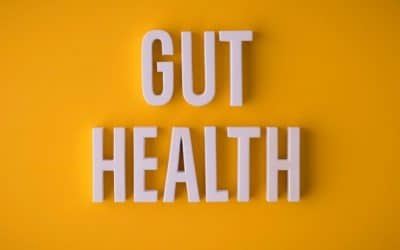 Keep Your Gut Healthy with These Foods