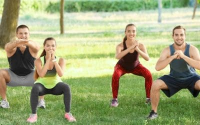 How to Make Exercise A DailyHabit