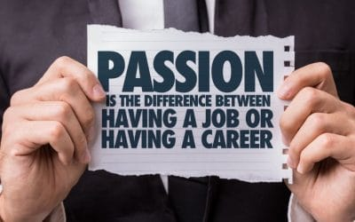 How To Find Your Inner Passion: If You Love What You Do You'll Love YourLife!