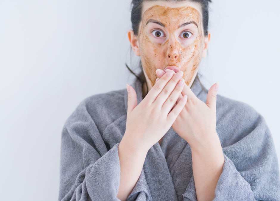 Common Mistakes With Complexion: These Errors Give Faulty Skin Care Routine Away