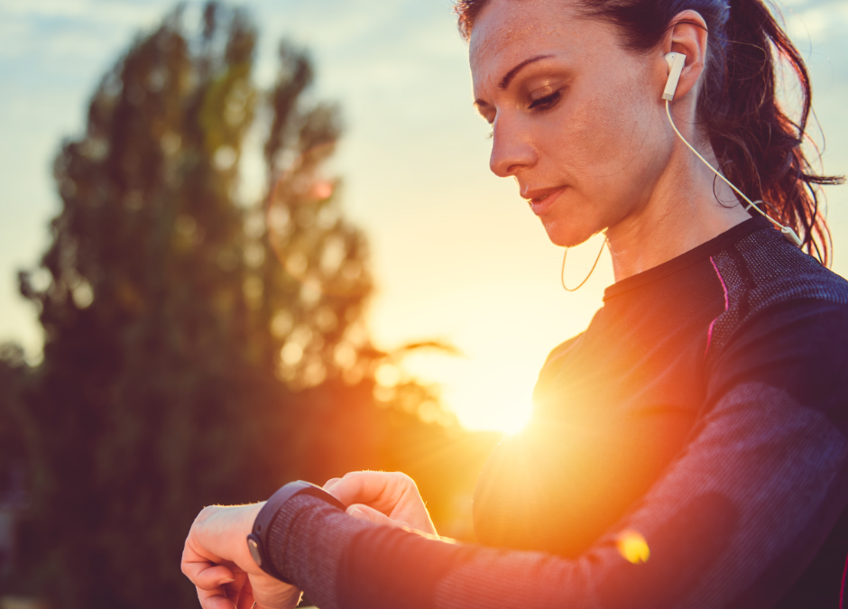 Watches & Trackers: The Best Choices In High Tech Fitness Gear
