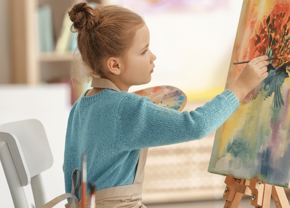 How To Nurture Your Child's Talents: Tips For Encouraging Them To Excel At Their Dreams