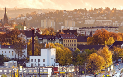Moving to Norway — Oslo