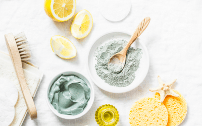 At Home Beauty Tips:  DIY Recipes For Top To ToeGlow!