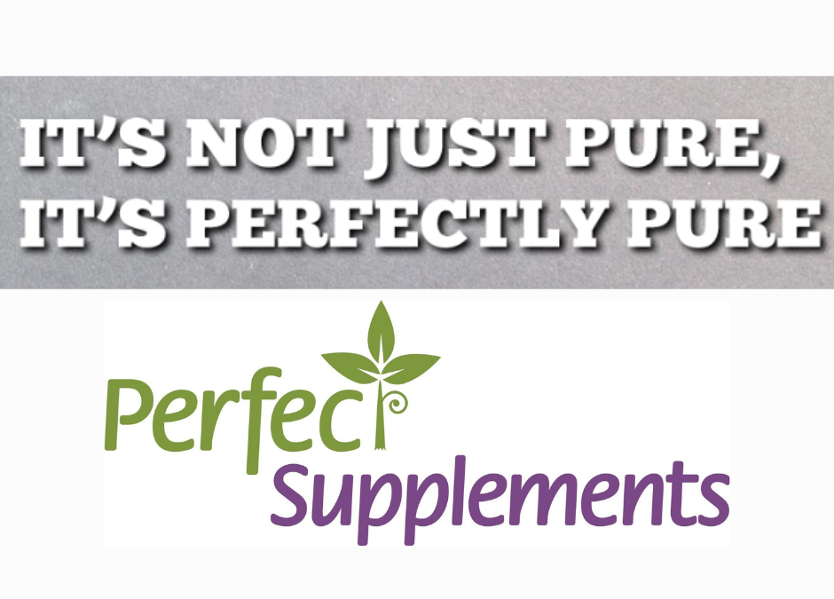 Perfect Supplements: Your Source For Every Dietary Need!