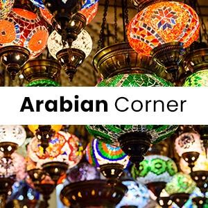 Arabian Corner