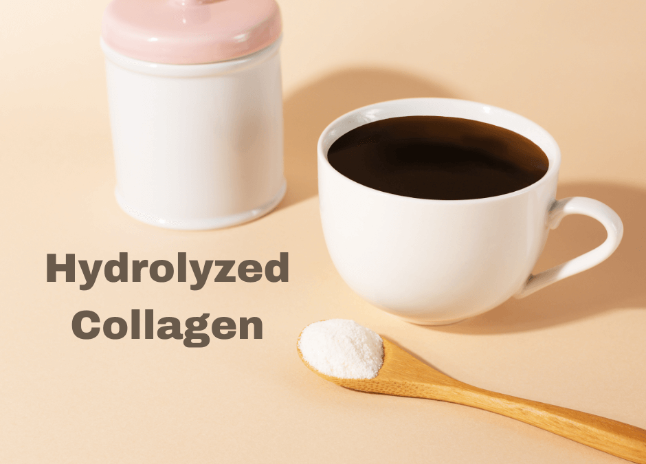 Hydrolyzed Collagen: What It Is, Health Benefits, AndMore!