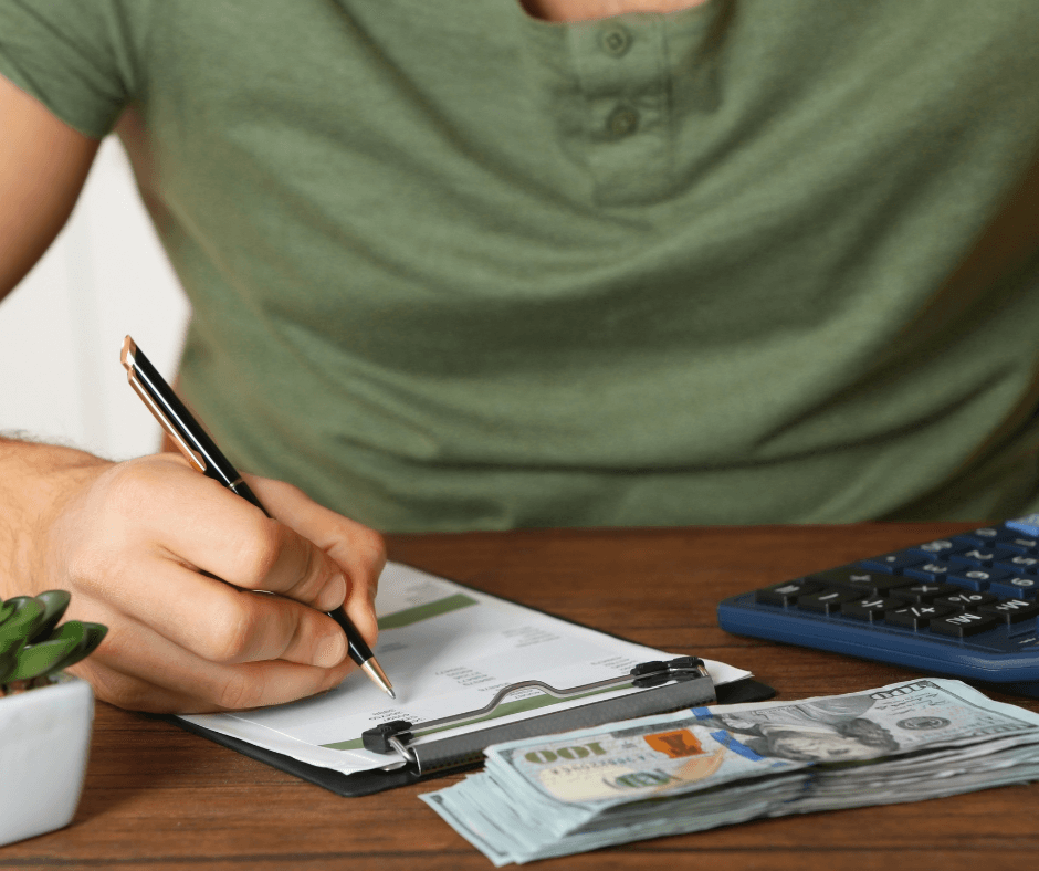 Budgeting importance and strategies