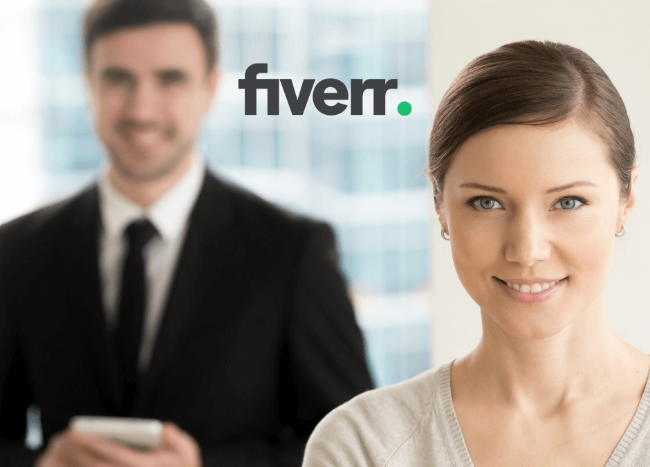 How To Use Fiverr To Boost Business:  This Platform Has Freelancers In AllAreas