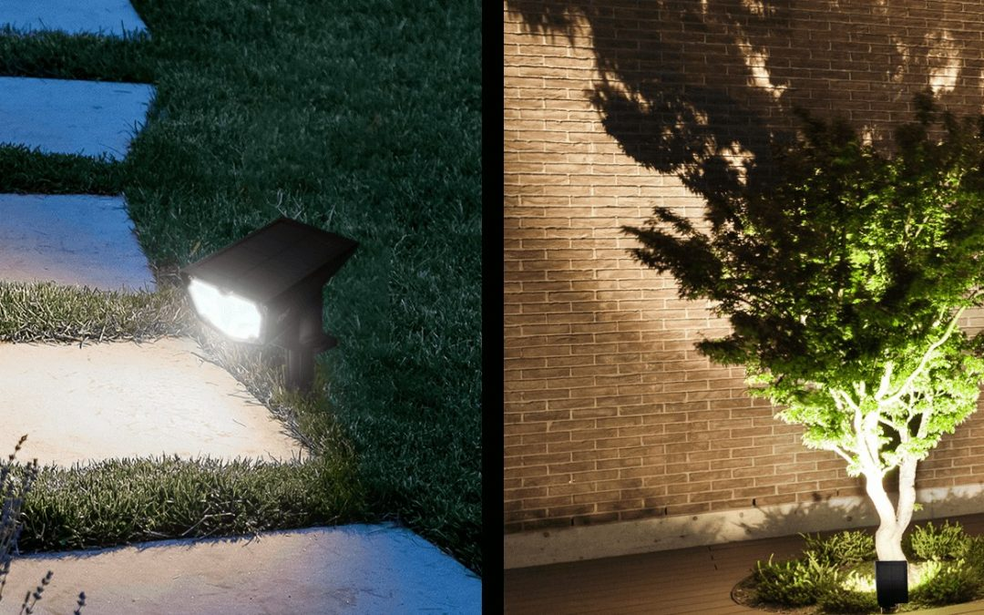 Harness The Power Of The Sun With Vont Outdoor Solar Lights