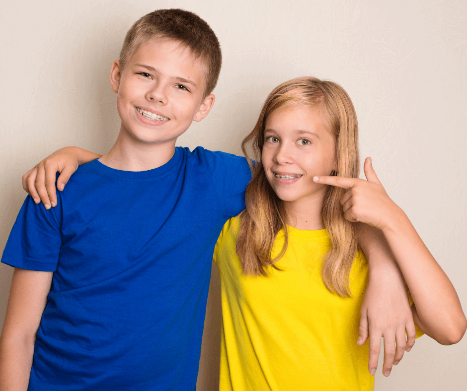 does my child need braces l signs your child needs braces