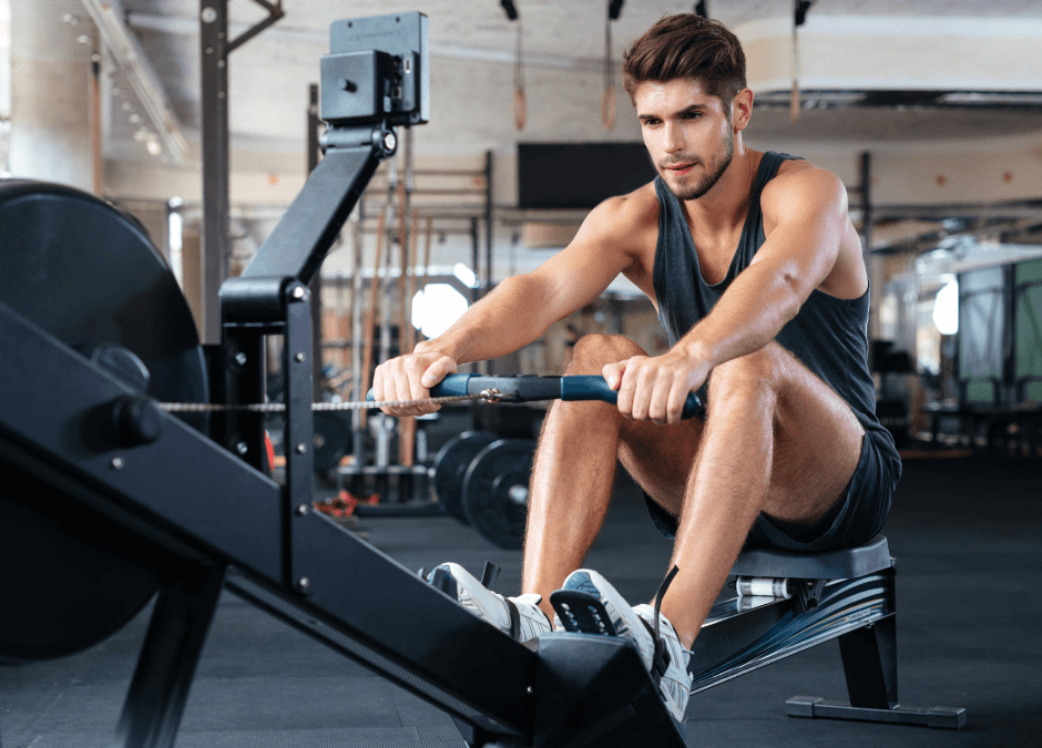 Top Tips For Feeling More Confident In TheGym