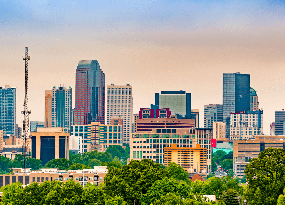 Moving to Charlotte NC:  Make the Right MoveToday!